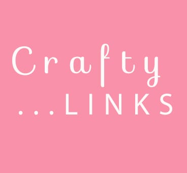 Crafty links - collection of craft video tutorials