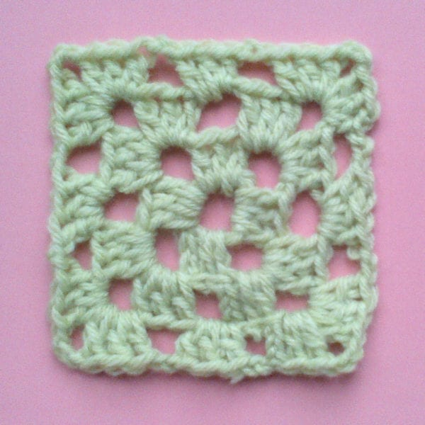 How to Crochet Granny Squares – My First Attempt!