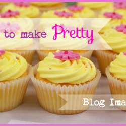 How to make pretty blog images