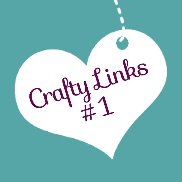 Crafty Links #1
