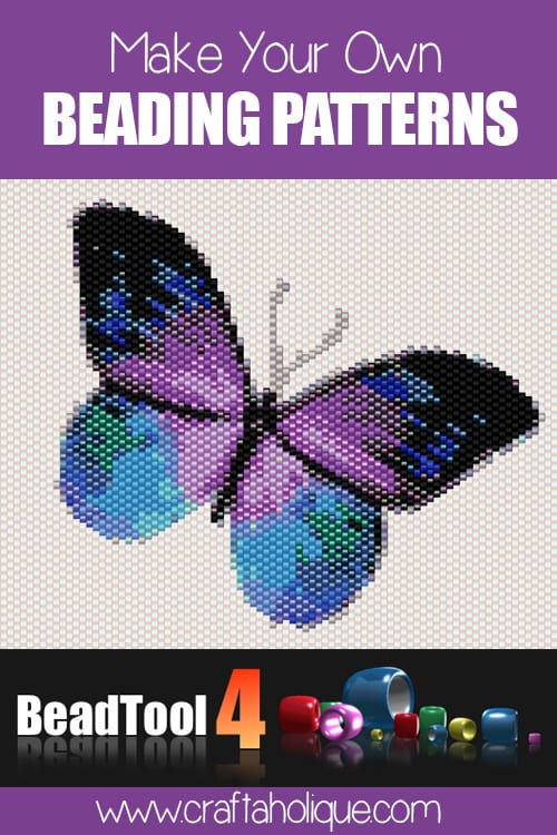Beadtool 4 Review Make Your Own Beading Patterns
