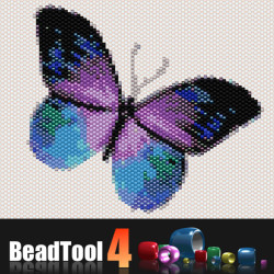 BeadTool 4 Review by Craftaholique - Make Your Own Beading Patterns