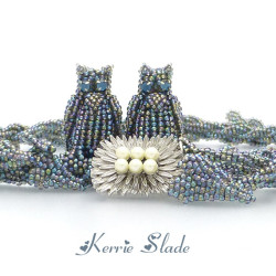 An Interview with Kerrie Slade Bead Artist