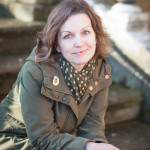 An Interview with Kerrie Slade 2015