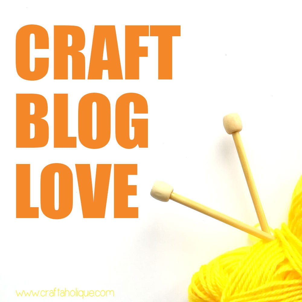 Autumn Craft Blogs - best blog reads from around the web