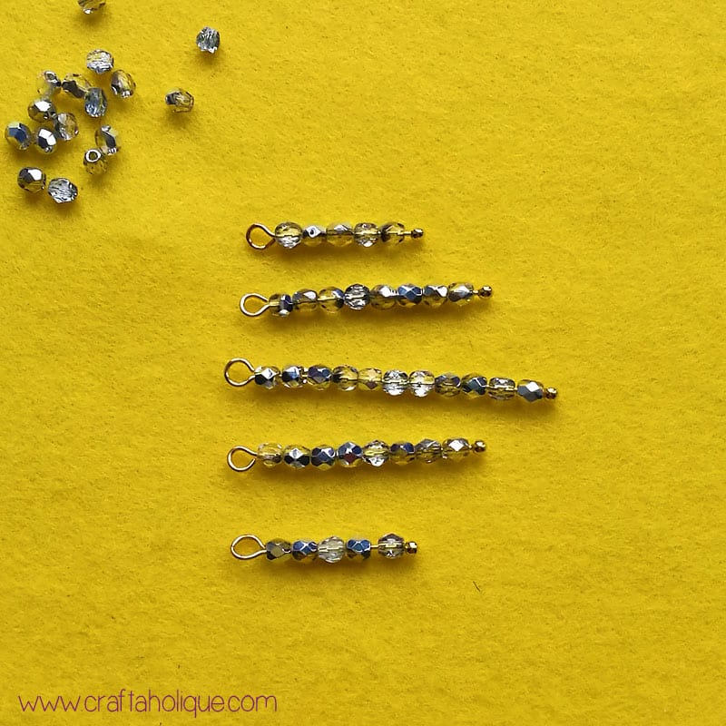 How-to-make-a-pair-of-waterfall-earrings-step-3