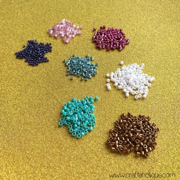 Where to Buy Miyuki Seed Beads & Delicas Online