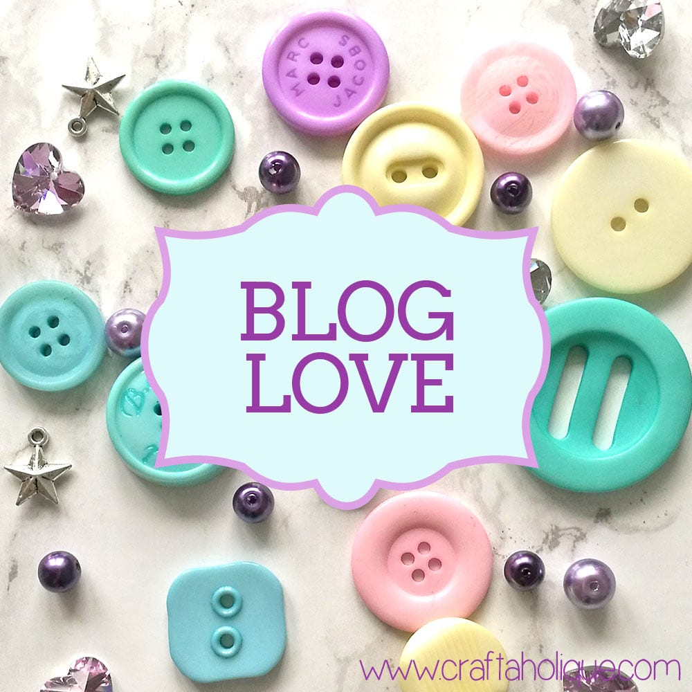 Best craft blogs from around the web