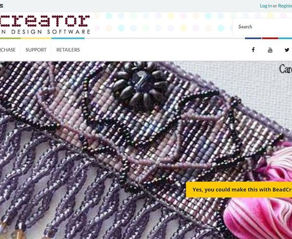 BeadCreator Pro 6 Review – Bead Pattern Design Software