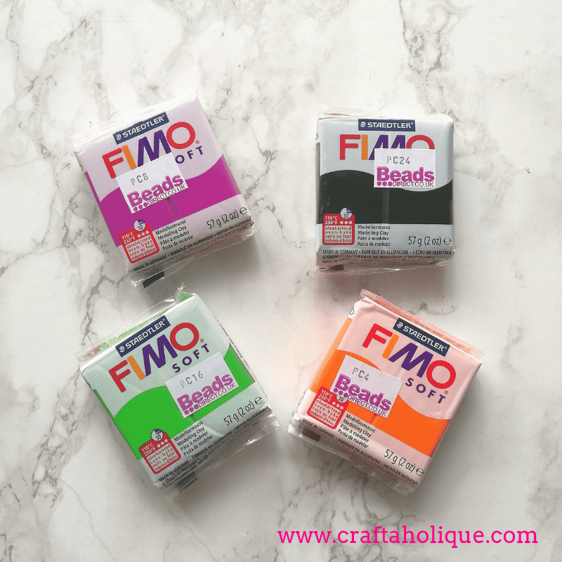 Fimo Clay from Beads Direct